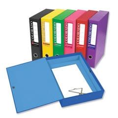 Box Files