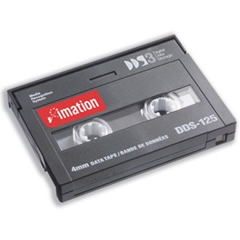 Data Tapes & Cartridges