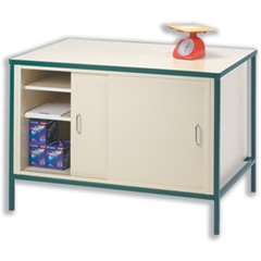 Mailroom & Warehouse Furniture