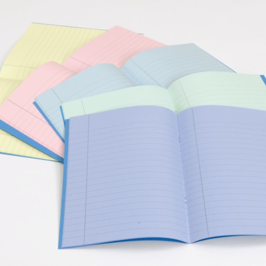Tinted Books