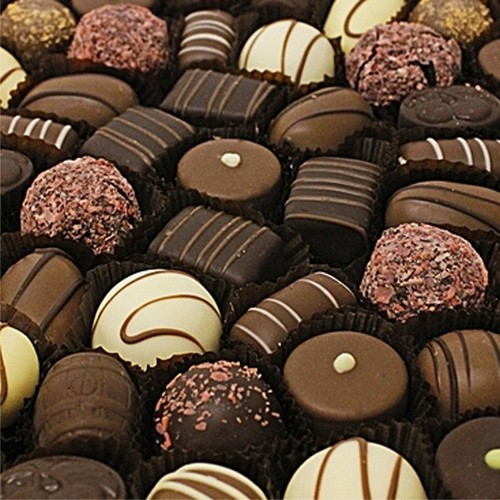 FREE Box of Chocolates with Orders over £75 exc vat