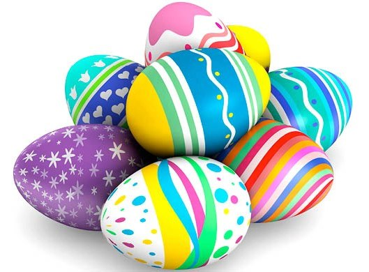Easter Egg (Orders over £90 exc VAT) 1st -18th April 2019