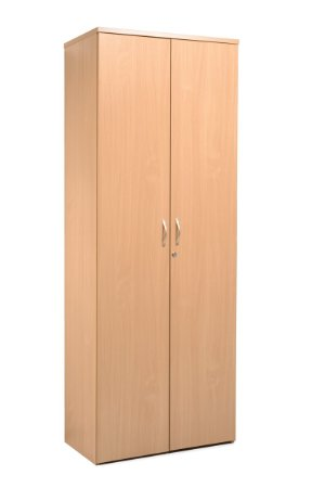 O/Style Cupboard 2140x800mm Oak