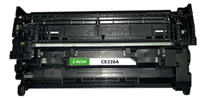 Compatible HP 26A Toner (26A) CF226A Black