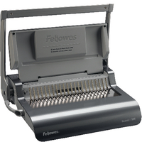 Fellowes Quasar Manual Comb Binder