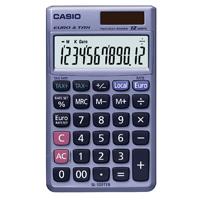 Casio Pocket Calculator SL-320TER-S-GH