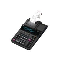 Casio Printing Calc Black FR-620TEC-E-EH
