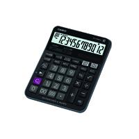 Casio Desktop Calculator DJ-120D