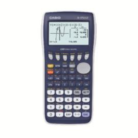Casio Graphic Calc GX-9750GII