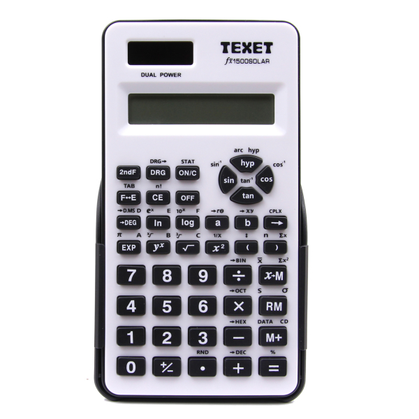 Texet FX1500 Scientific Calculator