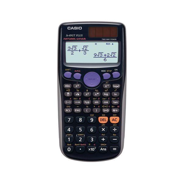 Casio Calculator FX-85