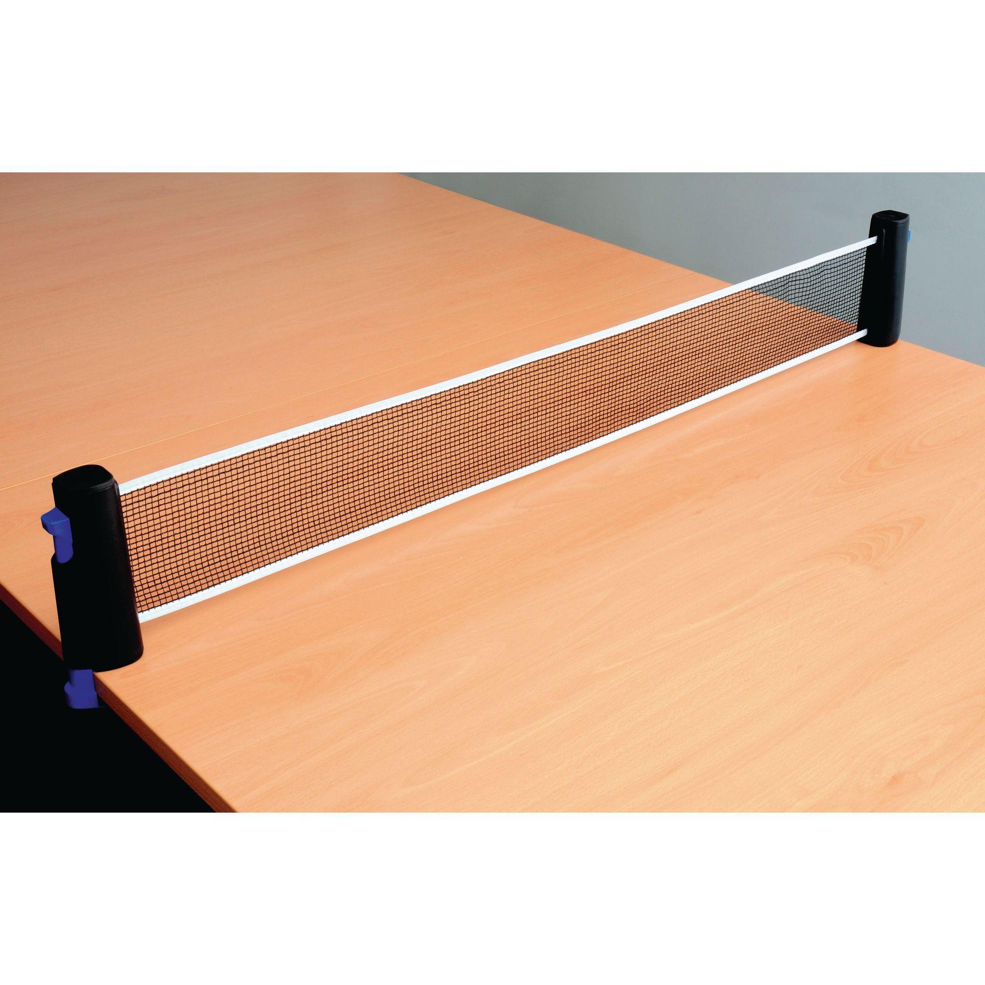 Table Tennis Flex Net