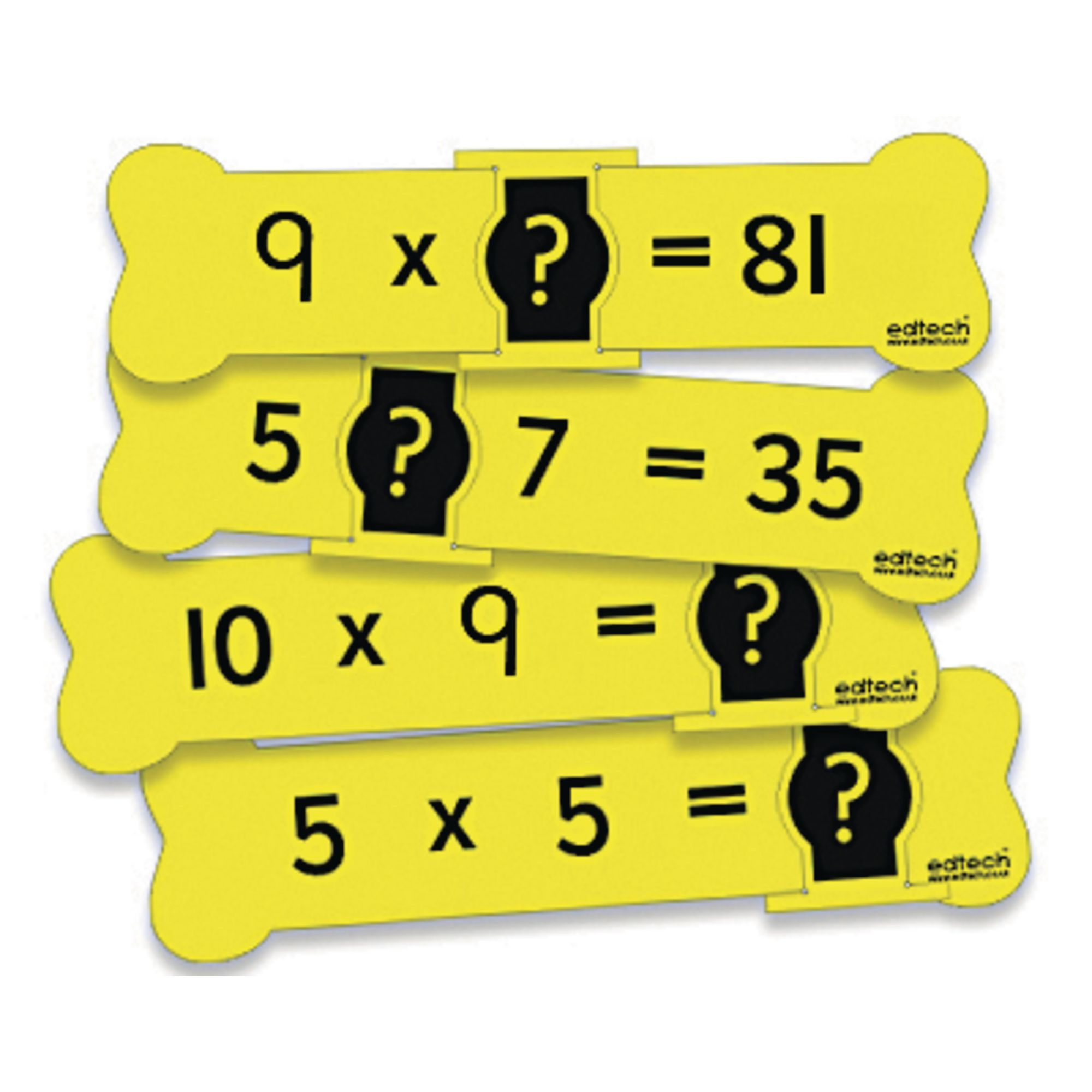Times Table Number Crunchers Pk100