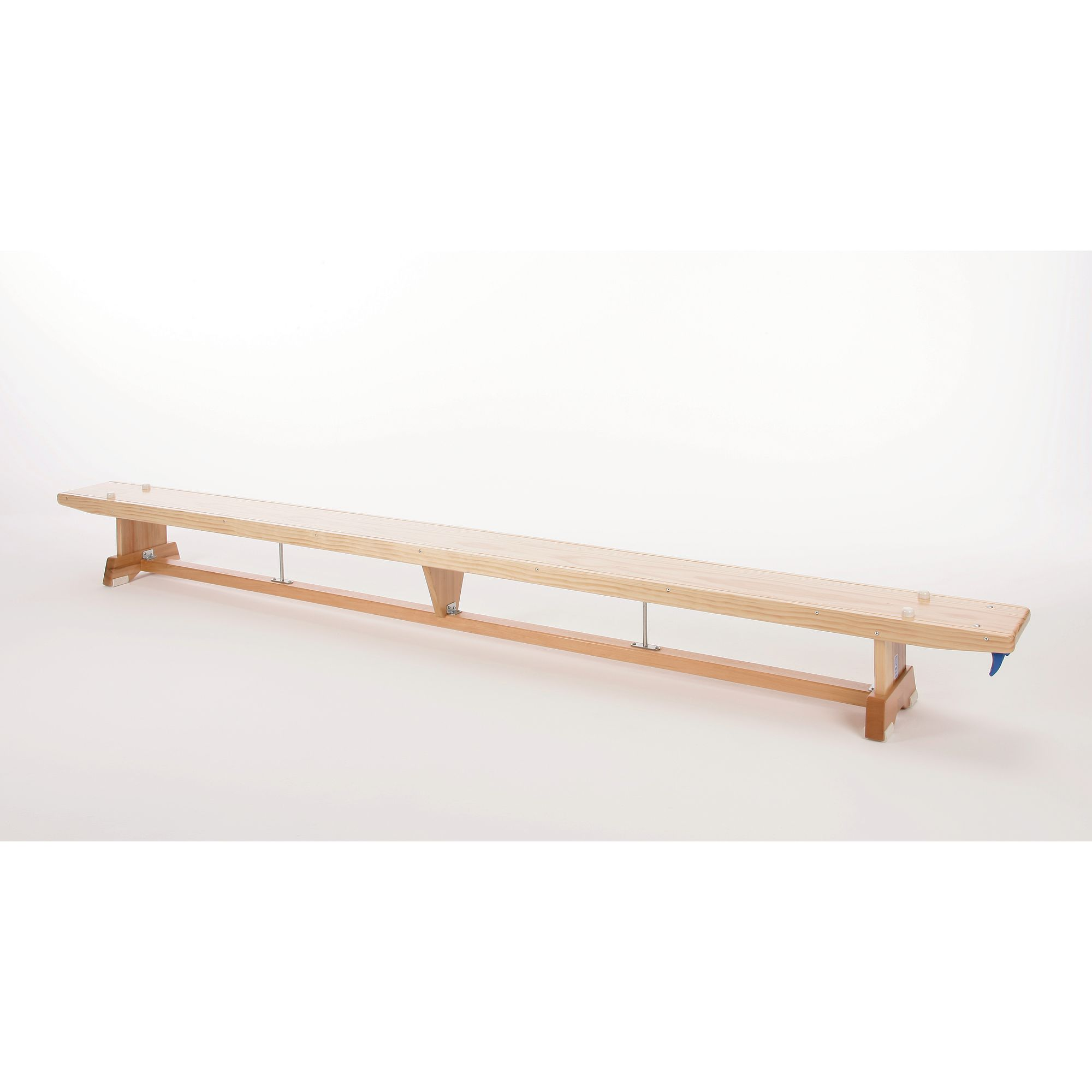 Balance Benches 1.83m Hooks both Ends