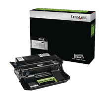 Lexmark Return Program 520Z (Yield: 100,000 Pages) Black