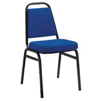 FF Arista Banqueting Chair Blue
