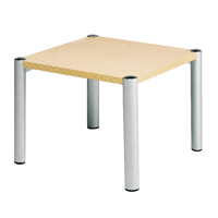 FF Avior Square Table Beech