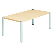 FF Avior Rectangle Table Maple