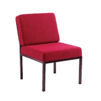 FF Jemini Reception Seat Claret