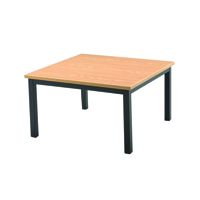 FF Jemini Reception Table Beech