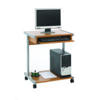FF Jemini 650 Btd Computer Stand Beech