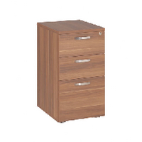 FF Avior 600mm Desk High Ped Cherry