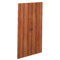 FF Avior 1600mm Cupboard Doors Cherry