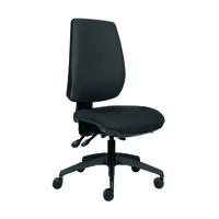 FF Jemini+ High Back Task Chair Black