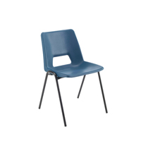 FF Jemini Class Chair Blue 430mm