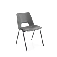 FF Jemini Class Chair Charcoal 260mm