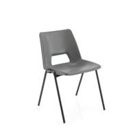 FF Jemini Class Chair Charcoal 310mm