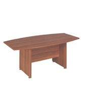 FF Avior 1800mm Boardroom Table Cherry