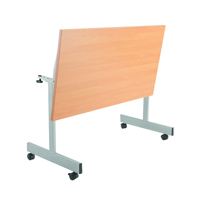 FF Jemini 1200mm Flip Top Table Beech