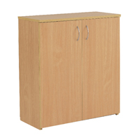 FF Jemintro 825mm Small Cupboard Beech