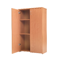 FF Jemintro 1225mm Medium Cupboard Beech