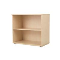 FF Jemini 710mm Bookcase Maple
