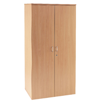 FF Jemini 1800mm Cupboard Beech
