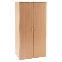 FF Jemini 2000mm Cupboard Beech