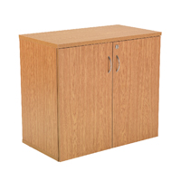 FF Jemini 710mm Cupboard Oak