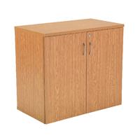 FF Jemini 1000mm Cupboard Oak