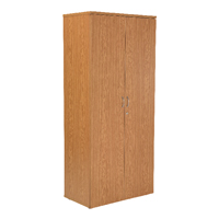 FF Jemini 1800mm Cupboard Oak