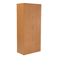 FF Jemini 2000mm Cupboard Oak