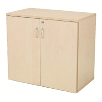 FF Jemini 730mm Cupboard Maple