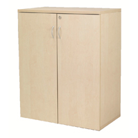 FF Jemini 1000mm Cupboard Maple
