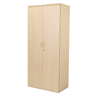 FF Jemini 1800mm Cupboard Maple