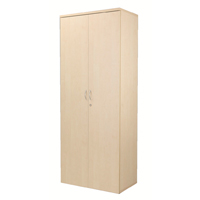 FF Jemini 2000mm Cupboard Maple