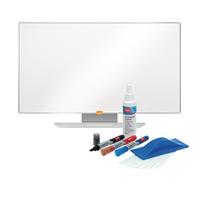 Nobo Nano Whiteboard 40 FOC Starter Kit