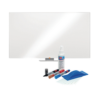 Nobo Nano Whiteboard 85 FOC Starter Kit