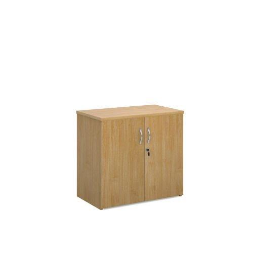 O/Style Cupboard 740x800mm Oak