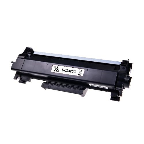 Compat Brother Toner Cartridge High Capacity Black TN2420